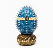 Easter Holidays for the Russian Year in Monaco in the Fabergé style