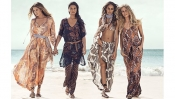 Supermodels and an Exclusive Soundtrack Feature in H&M's New Summer Campaign