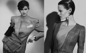 40 Years of Armani, A tribute to the Jacket