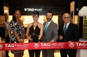 First store Tag Heuer in Panama