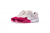 Puma x Ronnie Fieg Collaboration for the R698 and Sakura Project