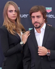 TAG Heuer Monaco Yacht Party