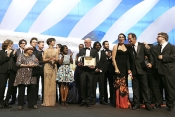 Palme d'Or, Festival of Cannes 2015 Winners