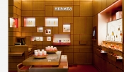 Hermès to Launch Ephemeral Fragrance Space