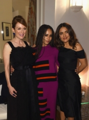 Jaeger-LeCoultre and Finch & Partners: annual filmmakers diner