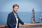 A day in Monaco with Formula 1 driver Nico Rosberg
