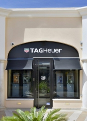 TAG Heuer takes up summer residence in Saint-Tropez