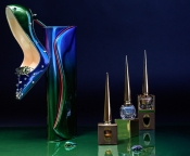 Christian Louboutin launches Scarabée limited edition nail collection