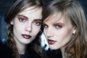 Autumn Winter Beauty Color Trends part 1
