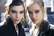 Makeup Beauty Color Trends Autumn Winter, part 2
