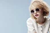 Lily-Rose Depp, the New Face of Chanel