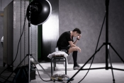 Ronaldo stars in the new campaign Tag Heuer