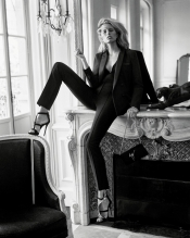 AristoCrazy, the new Winter 2015 collection by Giuseppe Zanotti