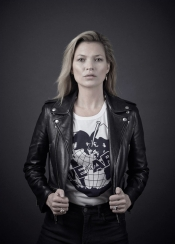 Many celebrities for the Save the Arctic campaign by Vivienne Westwood