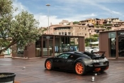 Bugatti opens new pop-up store in Porto Cervo, Italy