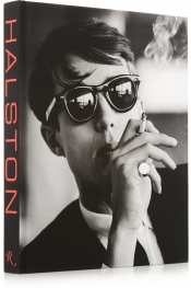 Fashion Book Halston: Inventing American Fashion de Lesley Frowick