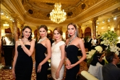 Jacob & Co Jewelry Exhibition at Hermitage Monaco, an idyllic luxury journey