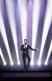 Tarkan comes to Monaco at Monte Carlo Casino