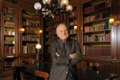 Pierre Bergé Reveals His Private Library of Rare Books