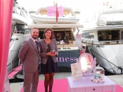 TFWA World Exhibition & Conference in Cannes