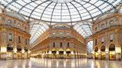 Luxury Hotel To Open in Galleria Vittorio Emanuele