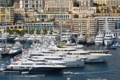 The 2015 Monaco Yacht Show: winds of change