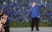 Raf Simons is leaving the Fashion House Dior