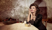 Sophia Loren is the muse for Dolce & Gabbana lipstick collection