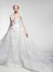 Georges Hobeika, Créateur d'honneur de l'Initiative Sparkling Couture de Swarovski