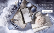 Christmas at Jimmy Choo - Gifts and party favourites