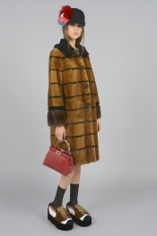 Fendi Pre-Fall 2016 Fashion Collection
