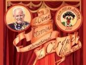 Le 40 ème Festival International du Cirque de Monte-Carlo