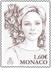 2016 Stamps in Monaco at Monaco Phil
