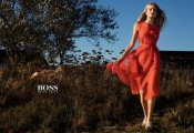 Boss Spring Summer 2016 campaign by Inez & Vinoodh
