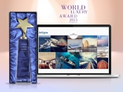 Ferretti Group wins the World Luxury Award in Monaco
