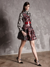 Paule Ka Capsule Collection on Moda Operandi