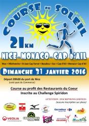 Sun Race Nice Monaco