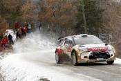 The 84th Monte-Carlo Automobile Rally Has Begun!