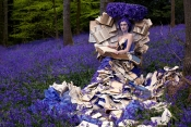 Fashion Designers inspire themselves from Fairy Tales