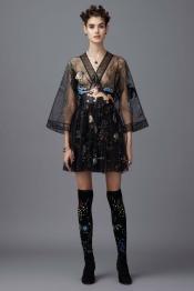 Valentino Pre Fall 2016 Fashion Collection
