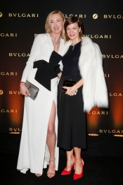 Night of the Icons movie, presented by Bulgari