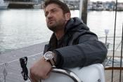 New Festina campaign starring Gerard Butler as brand ambassador