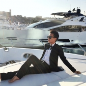 Living on the chic edge, an interview with Neil Krisralam
