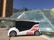 Ever Monaco, renewable energy and ecological cars at Grimaldi Forum