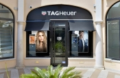 TAG Heuer takes over Saint-Tropez in summer