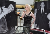 Marilyn Monroe: Legacy of a Legend Launch at Design Centre, Chelsea Harbour