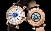 Rum Watch, une montre Suisse exclusiviste avec un peu de rhum dedans