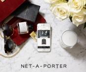 Shoppezz l'appli Net a Porter et Recevez 10% off en Septembre