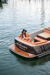 Rapsody Yachts announce the new Rapsody Tender at Monaco Yacht Show