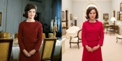 Natalie Portman talks about Jackie Kenedy's Style